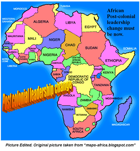 The Legacy of African Postcolonial Leadership and