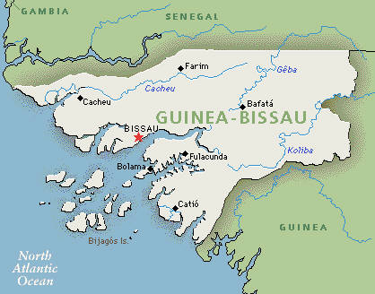 The dark soul of GuineaBissau