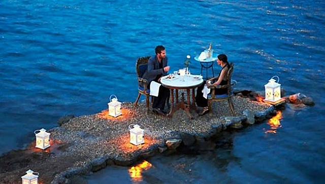 romantic places in turkey for honeymoon