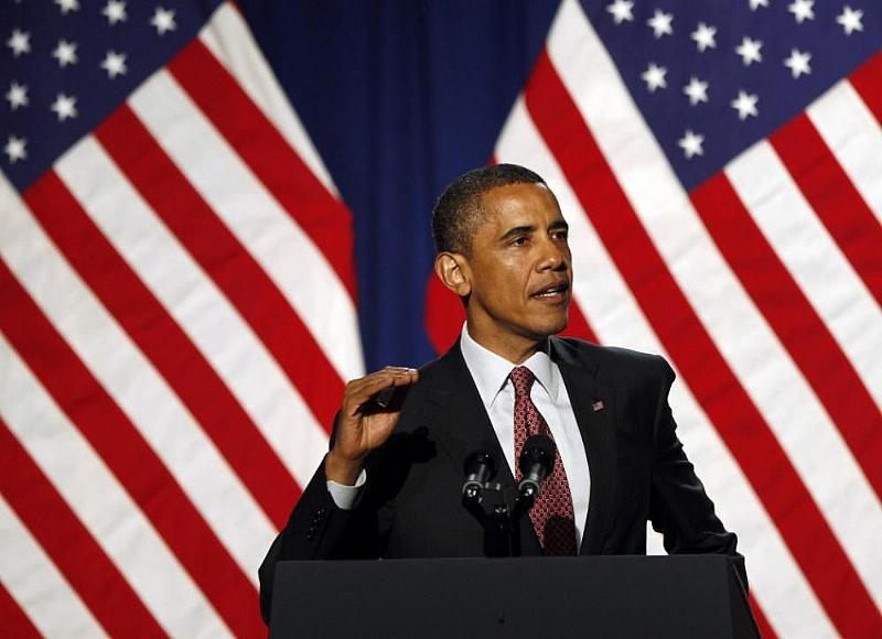 Contemporary political leader: pres. barack h. obama essay