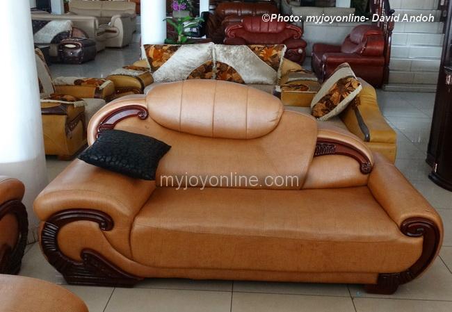 Agorwu Modern Furniture Ghana
