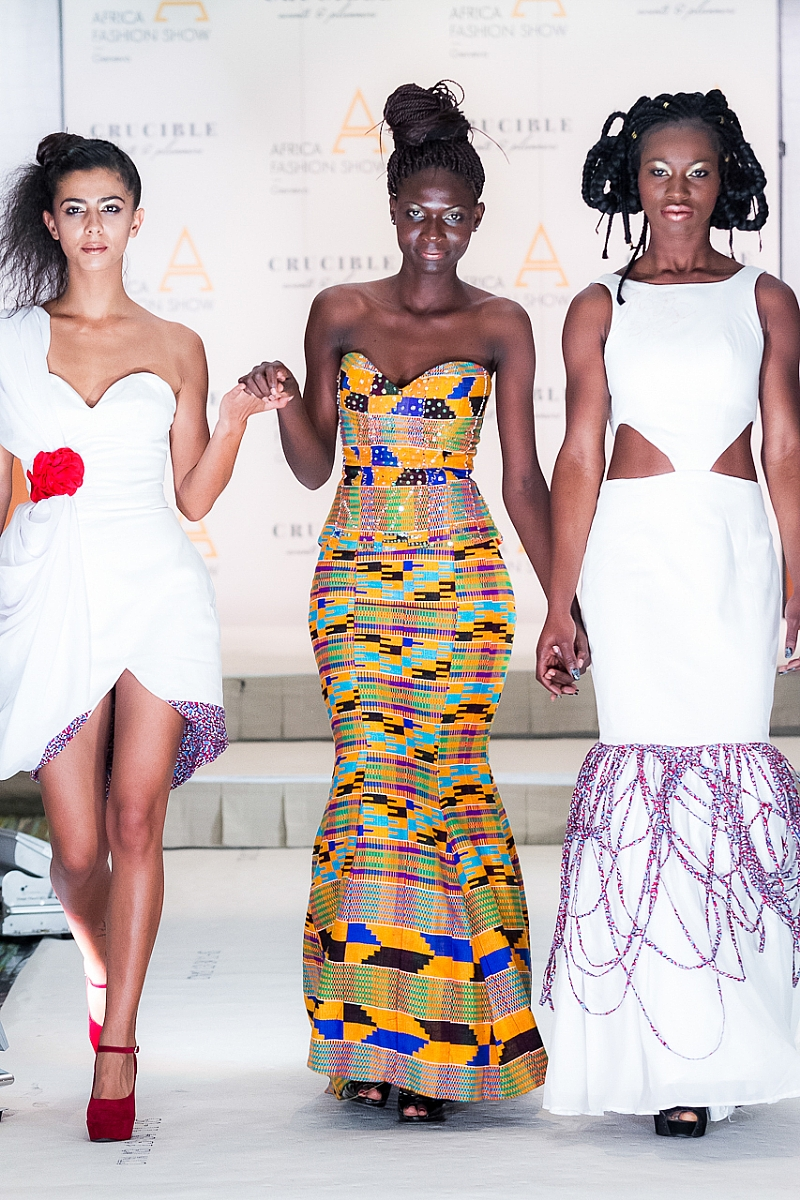 Africa Fashion Show Geneva To Boost Global Appetite For