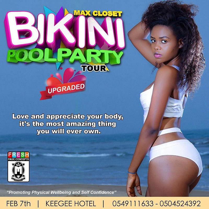 By Popular Request The Hottest Bikini Pool Party T likewise Circle Interchange Ghana Lost 100m Per Annum In Traffic furthermore Meet The Rich Kids Of Nigeria Thei likewise Tynamzed Modern Greek Life moreover Vodafone Ghana Gives Away 3 Bed. on modernghana radio