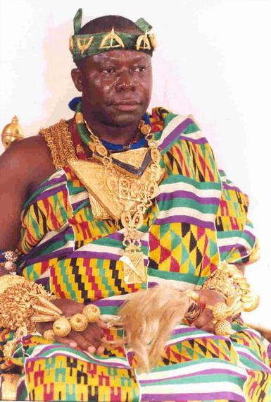 otumfuo osei tutu ii biography of barack