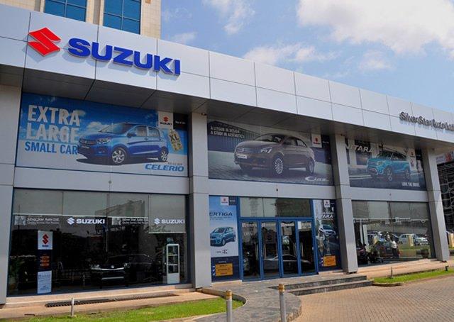 Suzuki Car Dealership >> Suzuki Car Dealership 2018 2019 New Car Relese Date