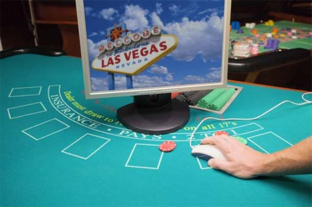 История развития интернет казино нанесение логотипа на рулетка
