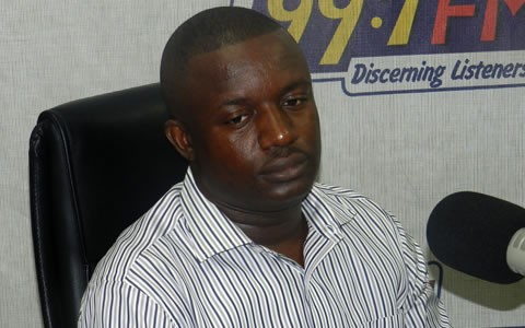 My Brother Is Not An Ndc Member John Jinapor