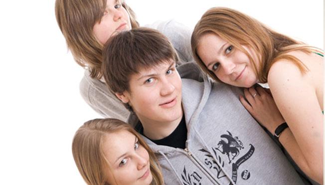 Demanding abstinence of teens