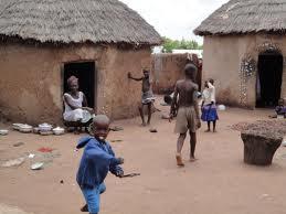 Majority of poor in Africa reside in rural areas - report Poor African Villages