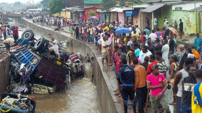 Sympathising With The Bereaved Families Of The Flood Cum ...