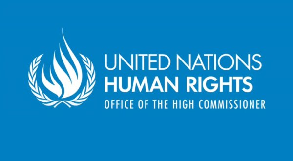 Un deputy humanitarian chief catherine bragg to visit - Office for the high commissioner for human rights ...