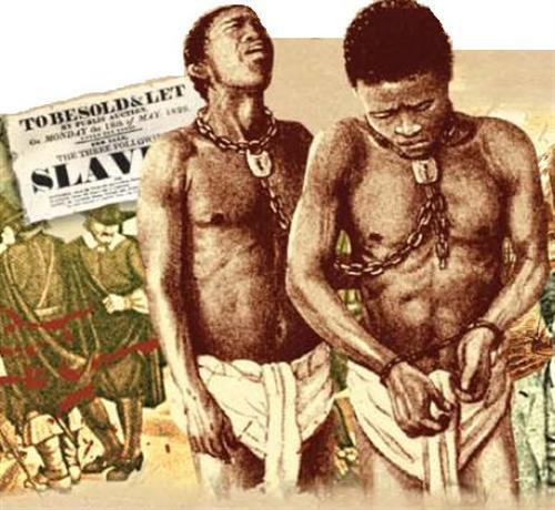 imagining what slavery would be like essay