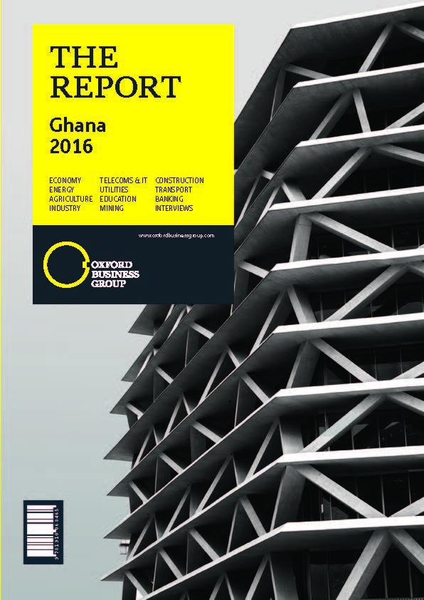 Economic Report: The State of the Cedi