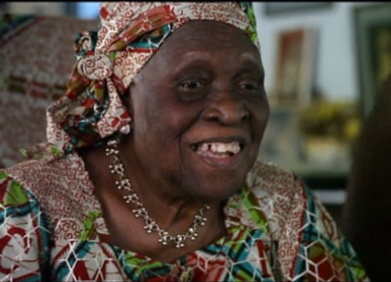 Biografia Theodosia Okoh Biography
