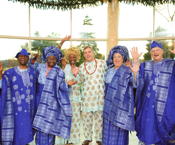 Nigerian Traditional Yoruba Wedding: How Western Philosophy Ruins Nigerian Marriages