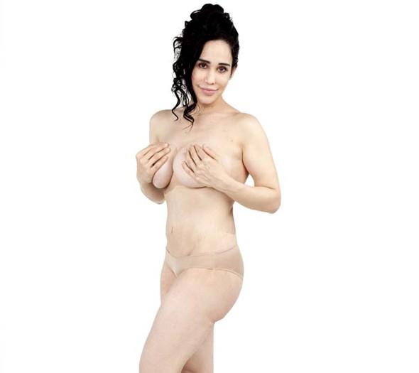 Nude Nadya Suleman Porn