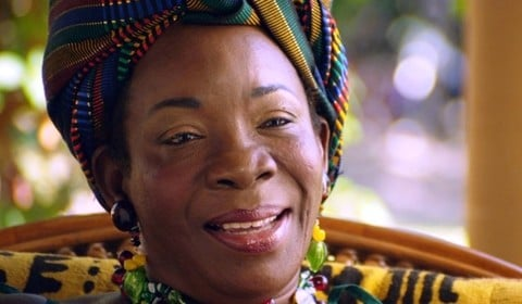 Bob Marley was the 'midwife' for our first child – Rita Marley