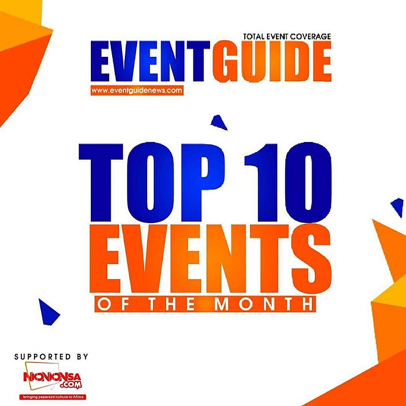 eventguide gh debuts monthly top10 events in ghana