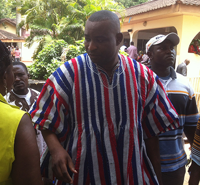 Wontumi's Carp Against Mahama Must Not Be Lightly Dismissed – Part 1