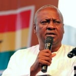 How Mahama Continue To Rescue Ghana Even In Opposition