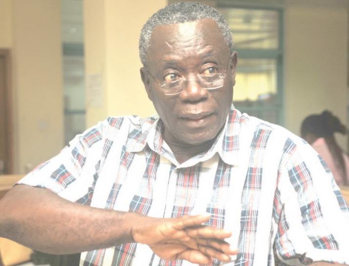 We Have Paid Black Stars B Winning Bonus - Kwesi Nyantakyi