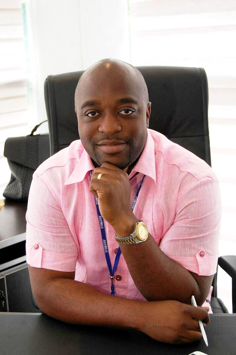 Rigworld S Dr Kofi Amoa Abban Adjudged Extraordinary