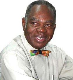 Image - Dr. Edward Nasigri Mahama