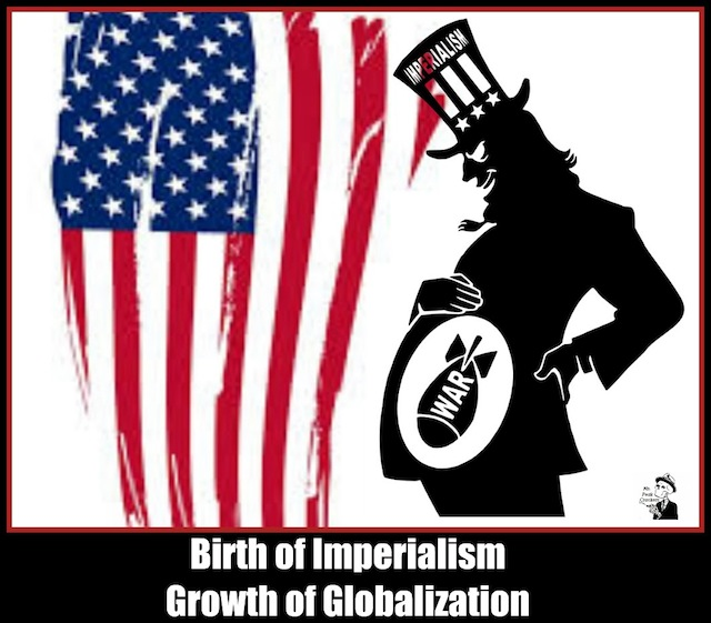 american imperialism in the united states American imperialism in  the united states became am imperialistic  the united states adopted the policy of imperialism because united state saw the possible .