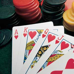 Let's Stop Students And Youths From Gambling