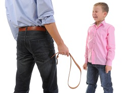 why spanking children is wrong essay Children should not be spanked essay sample  spanking teaches the wrong lesson to children that it is the only solution when there is a problem young children .