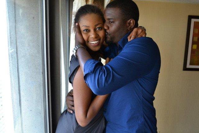 Yvonne Nelson Pregnant For John Dumelo