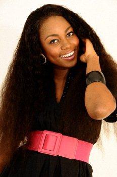 Real Estate Lawyer >> International Model Oluchi Shocks Yvonne Nelson