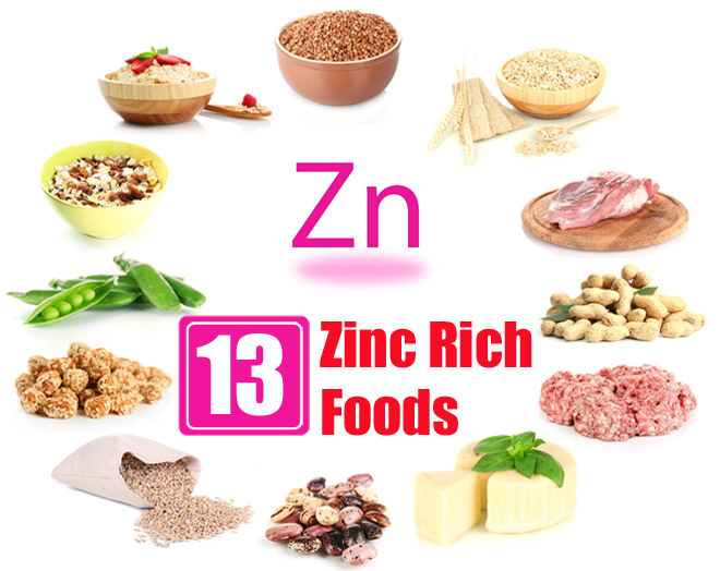 Top 10 Zinc-rich Vegetables You Should Include in Your
