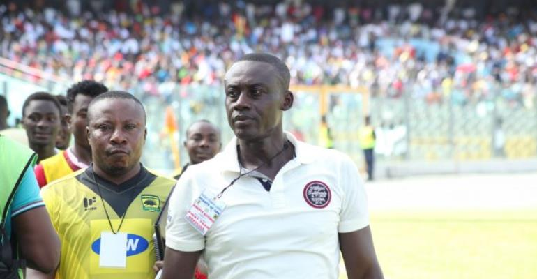 Kotoko coach satisfied with players condition after return from break