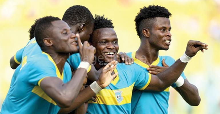 Ghana Premier League to start on February 3