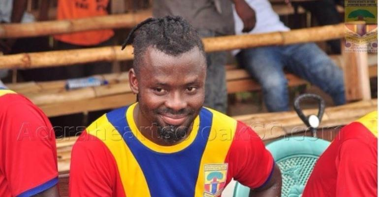 Hearts of Oak line up Bechem United friendly on Sunday in Accra