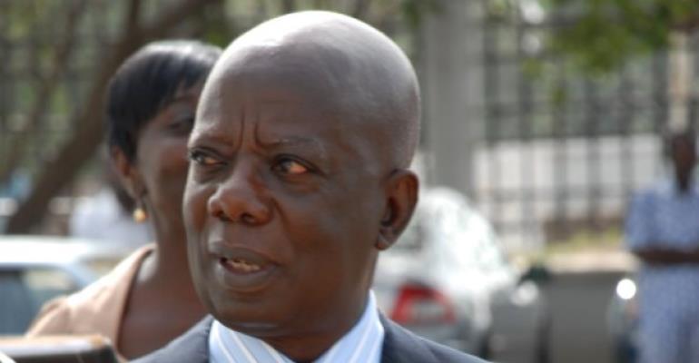 """""""I Was Surprised With Nana's 53.85% Victory"""" – Kwadwo Mpiani"""