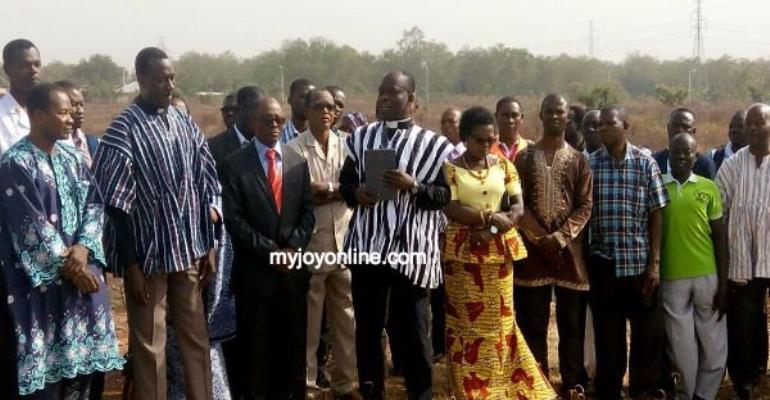Seek God's direction in your appointment - Akufo-Addo advised