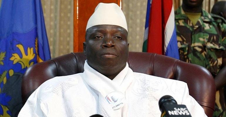 Yaya Jammeh Has No Chance Of Winning ECOWAS In War