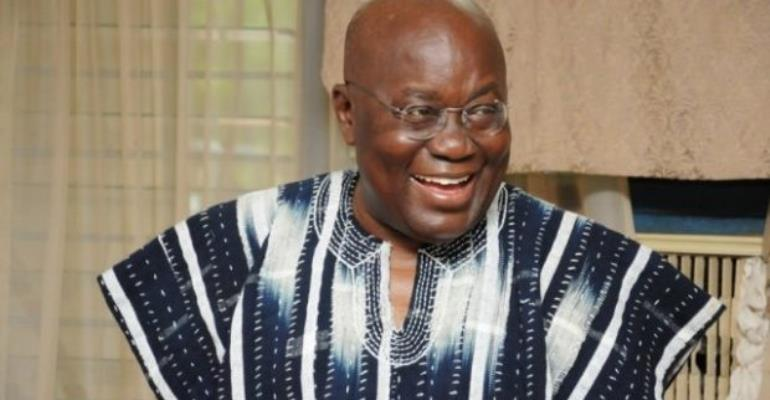 CILT-Ghana Congratulates President Nana Akufo-Addo