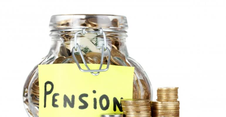 Group Calls For Improvement In Pensions