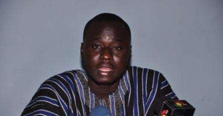 PNC Takes On Atik Mohammed For Meeting Akufo-Addo