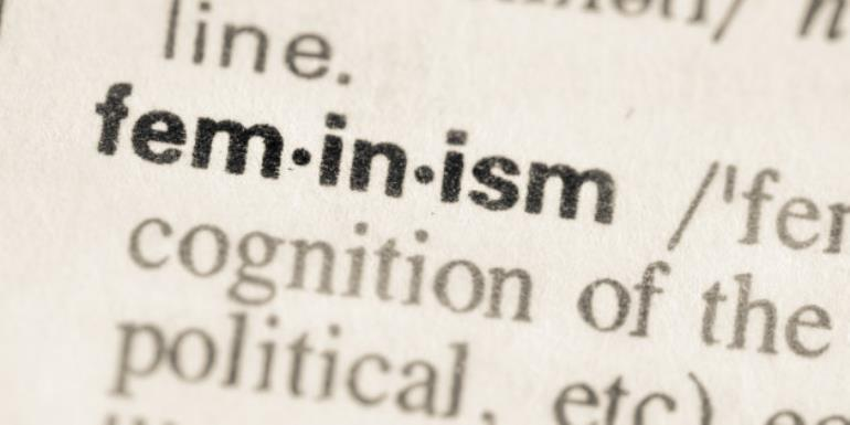On Feminism And Those Threatened By It