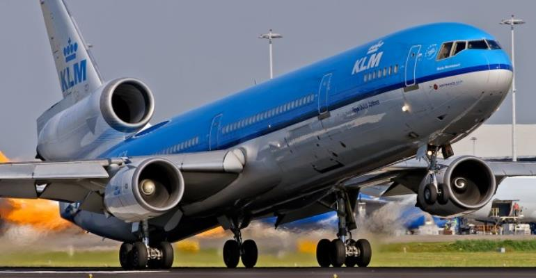 KLM Fully Settles Stranded Passengers With €600 Each Due To Overbooking