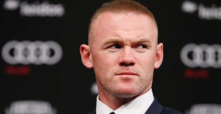 Rooney's Arrest For Public Intoxication Due To Mixing Sleeping Pills And Alcohol