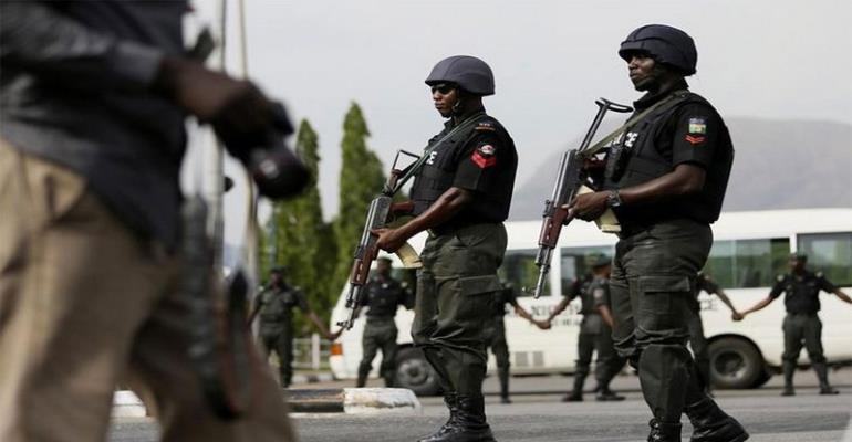 Insecurity: A Major Threat To Nigeria's 2019 General Elections