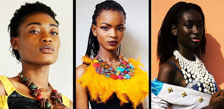 Confidence Models Presents Models Show Pack For The 2018 Chilly Rainy Season