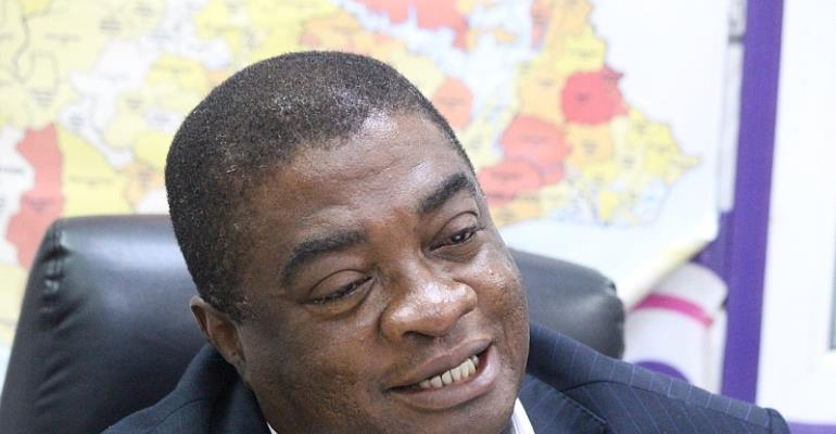 Too Many Systems Of Failure In Ghana--Lawyer