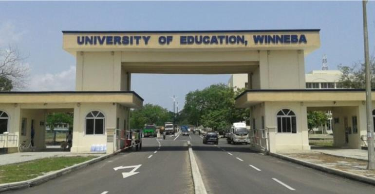 The Incessant Cerebral Fraudulence By Pro-VC Afful-Broni At The University of Education Winneba (UEW)