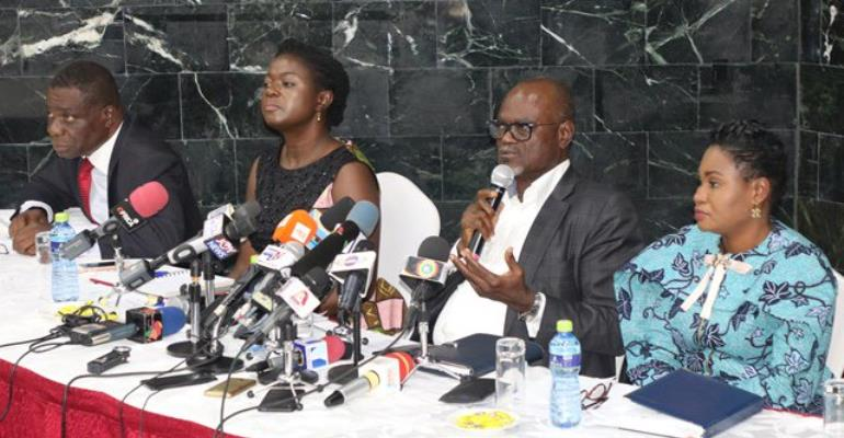 Normalisation Committee Meets Clubs Over Special Competition